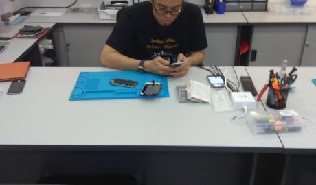 instant iphone repair